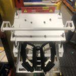 Automotive Bezel Press